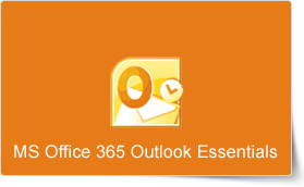 Microsoft Office 365 Outlook Essentials Training Course - Online Instructor-led Training