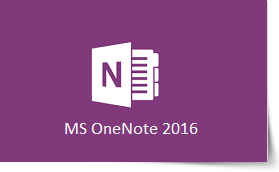 Microsoft Office OneNote 2016 Training Course - Online Instructor-led Training