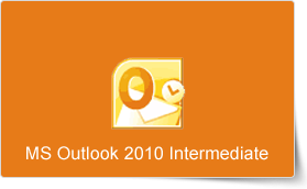 Microsoft Outlook 2010 Intermediate Training Course