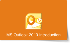 Microsoft Outlook 2010 Introduction Training Course