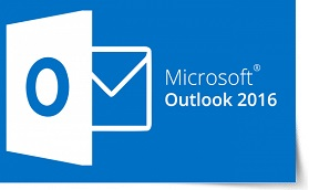 Microsoft Outlook 2016 Introduction Training Course - Online Instructor-led Training