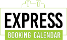 Express Booking Calendar