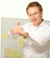 leadership development programme expert trainer