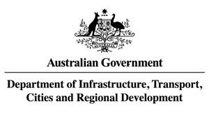Department of Infrastructure and Regional-Development