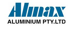 Almax Aluminium logo