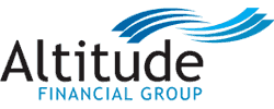 Altitude Financial logo