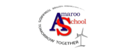 Amaroo School logo