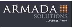 Armada Solutions logo