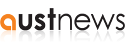 Austnews logo
