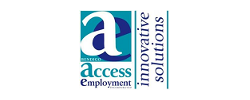 Bendigo Access Employment logo