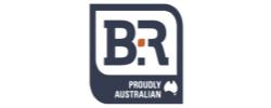 BR Enclosures logo