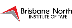 Brisbane North Institute of TAFE logo