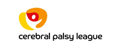 Cerebral Palsy League logo