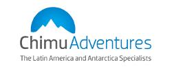 Chimu Adventures logo