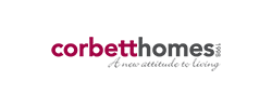 Corbett Homes logo