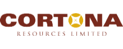 Cortona Resources Ltd logo