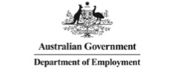 -Department of Employment logo