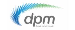 DPM logo