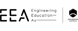 Engineering Education Australia Pty Ltd logo