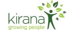 Kirana logo