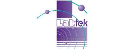Labtek logo