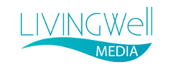 LivingWell Media Pty Ltd logo