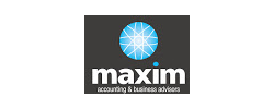 Maxim Accounting logo
