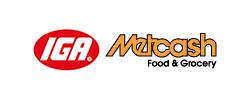 Metcash IGA logo