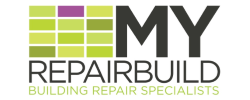 My Repair Build logo