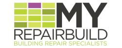 My Repair Build logo