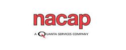 Nacap Australia logo