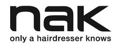 Nak Hair logo