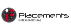 Placements International logo