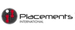 Placements International logo