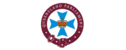 QLD Parliament logo