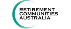 Retirement Communities Australia logo