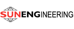 Sun Engineering logo