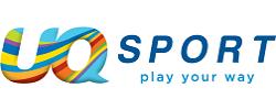 UQ Sport Ltd logo