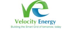 Velocity Energy logo
