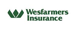 Westfarmers Insurance logo