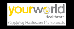 Your World Aged Care Services Australia Pty Ltd logo