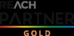 REACH Partner Gold