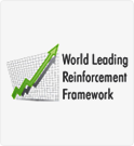 World leading reinforcement